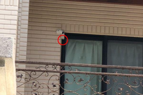 不好的監視器安裝方式