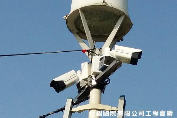 樹谷 風之谷 網路攝影機安裝