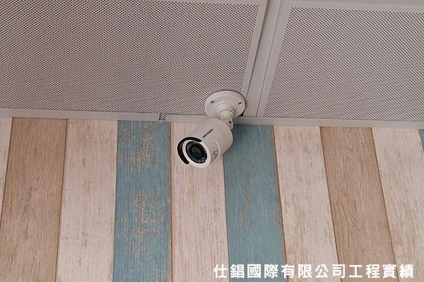 羊鋪 監視系統安裝